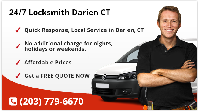 Darien CT Locksmith